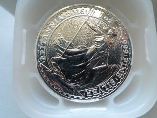britannia silver coins