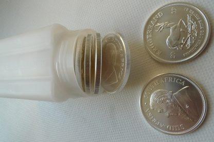 silver bullion coin sales