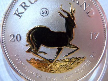 Krugerrand bullion coin