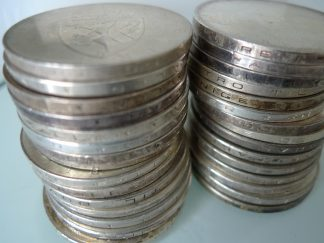 norway silver bullion coins